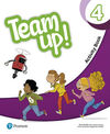 TEAM UP! 4 ACTIVITY BOOK
