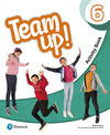 TEAM UP! 6 ACTIVITY BOOK