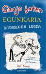 GREG 2 RODRICKEN LEGEA