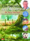 SECRETOS DE LA ACUARELA DE TERRY HARRISON