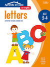 LETTERS/AGE 3-4/ACTIVITIES TO MAKE LEARNING FUN/AP