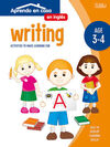 WRITING/AGE 3-4/ACTIVITIES TO MAKE LEARNING FUN/AP