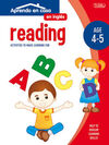READING/AGE 4-5/ACTIVITIES TO MAKE LEARNING FUN/AP