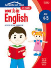WORDS IN ENGLISH/AGE 4-5/ACTIVITIES TO MAKE LEARNI