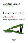 LA CEREMONIA CANÍBAL