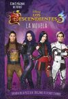 LOS DESCENDIENTES 3. LA NOVELA