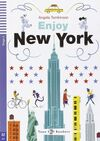ENJOY NEW YORK NIVEL 2