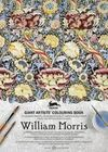 WILLIAM MORRIS - DISEÑOS FLORALES