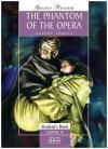 THE PHANTOM OF THE OPERA. PACK 2 LIBROS. STUDENTS AND ACTIVITY BOOK