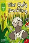 THE UGLY DUCKLING (WITH AUDIO CD/CD-ROM)