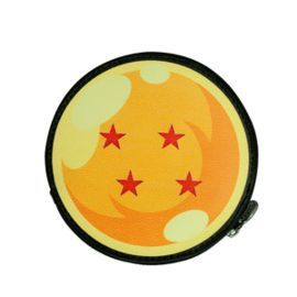 MONEDERO DRAGON BALL BOLA DE DRAGON