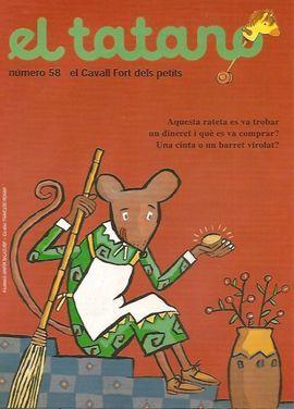 DESCARGAR PACK REVISTA EL TATANO