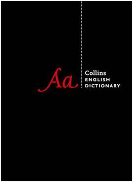 DESCARGAR COLLINS ENGLISH DICTIONARY 12TH EDITION