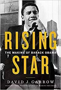 RISING STAR: THE MAKING OF OBAMA