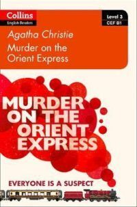 MURDER ON THE ORIENT EXPRESS : B1