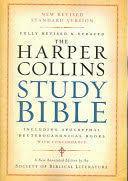 DESCARGAR THE HARPERCOLLINS STUDY BIBLE