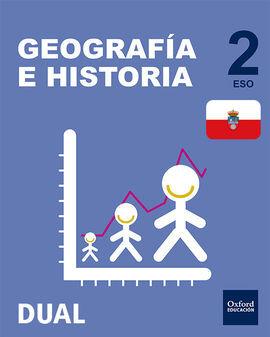 DESCARGAR INICIA DUAL - GEOGRAFÍA E HISTORIA - 2º ESO - LIBRO DEL ALUMNO ASTURIAS