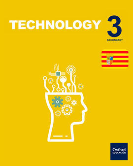 INICIA DUAL - TECHNOLOGY - 3º ESO - STUDENT'S BOOK PACK (ARAGÓN)