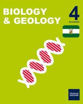INICIA DUAL - BIOLOGY & GEOLOGY - 4º ESO - STUDENT'S BOOK