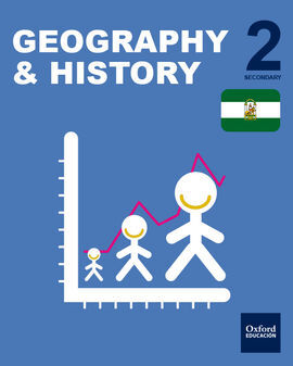 INCIA DUAL - GEOGRAPHY & HISTORY - 2º ESO - STUDENT'S BOOK (ANDALUCÍA)