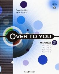 OVER TO YOU 2: WORKBOOK PACK (CAT)