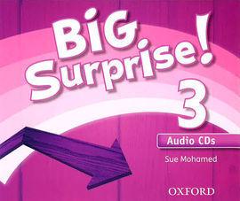 DESCARGAR BIG SURPRISE 3 - CLASS CD (3)