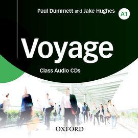 DESCARGAR VOYAGE A1 - CLASS CD (4)