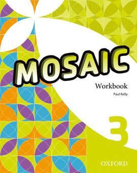 MOSAIC 3 - WORKBOOK