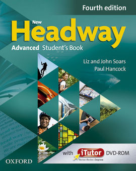 DESCARGAR NEW HEADWAY (4TH EDITION) ADVANCED STUDENT'S BOOK + WORKBOOK WITH KEY