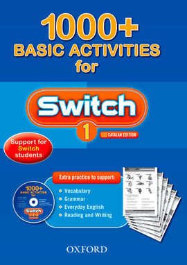 DESCARGAR SWITCH 1 - BASIC ACTIVITIES 1000+ (CAT)
