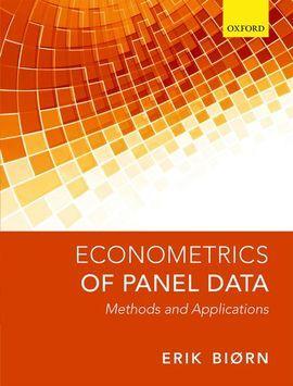 DESCARGAR ECONOMETRICS OF PANEL DATA