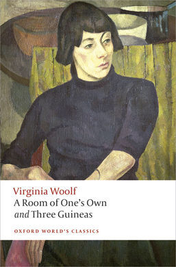 OWC ROOM OF ONE'S OWN (WOOLF) (2015)