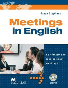 MEETING IN ENGLISH STS PACK