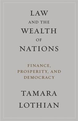 LAW AND THE WEALTH OF NATIONS
