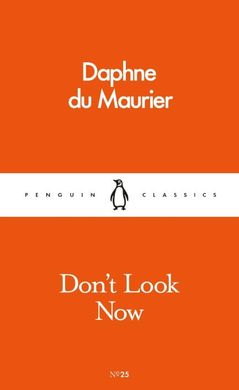 DON´T LOOK NOW AND OTHER STORIES