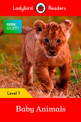 BBC EARTH: BABY ANIMALS (LB)
