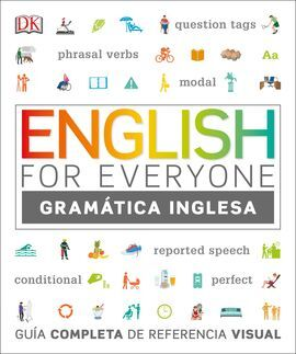 ENGLISH FOR EVERYONE-GRAMÁTICA INGLESA