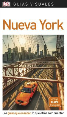 NUEVA YORK (GUIAS VISUALES 18)
