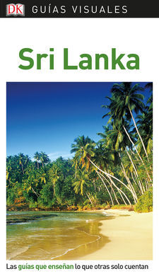 GUÍA VISUAL SRI LANKA