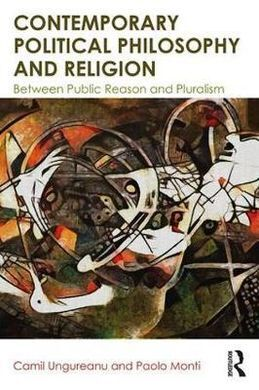 CONTEMPORARY POLITICAL PHILOSOPHY AND RELIGION