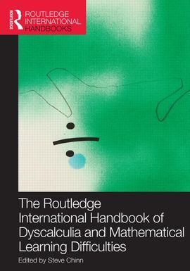 DESCARGAR THE ROUTLDEGE INTERNATIONAL HANDBOOK OF DYSCALCULIA AND MATHEMATICAL LEARNING DIFFICULTIES