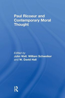 DESCARGAR PAUL RICOEUR AND CONTEMPORARY MORAL THOUGHT