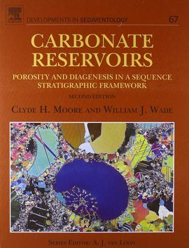 CARBONATE RESERVOIRS, 2ND EDITION. POROSITY AND DIAGENESIS IN A SEQUENCE STRATIG