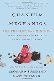 QUANTUM MECHANICS. THE THEORETICAL MINIMUM