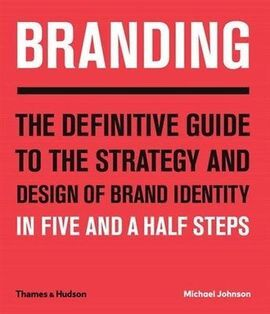 BRANDING - IN FIVE AND A HALF STEPS