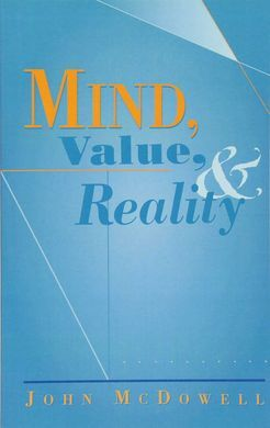 DESCARGAR MIND, VALUE AND REALITY