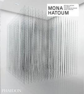MONA HOATOUM - EXPANDED AND REVISED EDITION