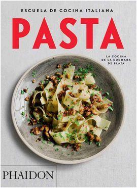 Escuela de cocina italiana pasta librer a online troa - Escuela de cocina zaragoza ...