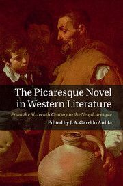 THE PICARESQUE NOVEL IN WESTERN LITERATURE.