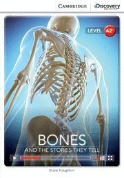 BONES AND THE STORIES THEY TELL (BOOK WITH ONLINE ACCESS)